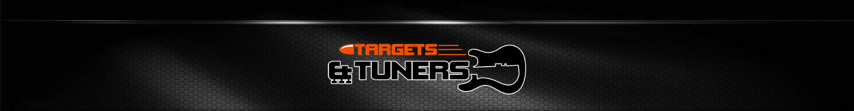 targets & tuners logo header